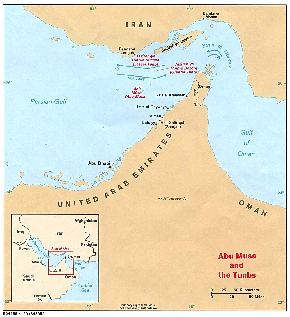 Iran to Hold Military Maneuver to Close STRAIT OF HORMUZ, 'If the ...